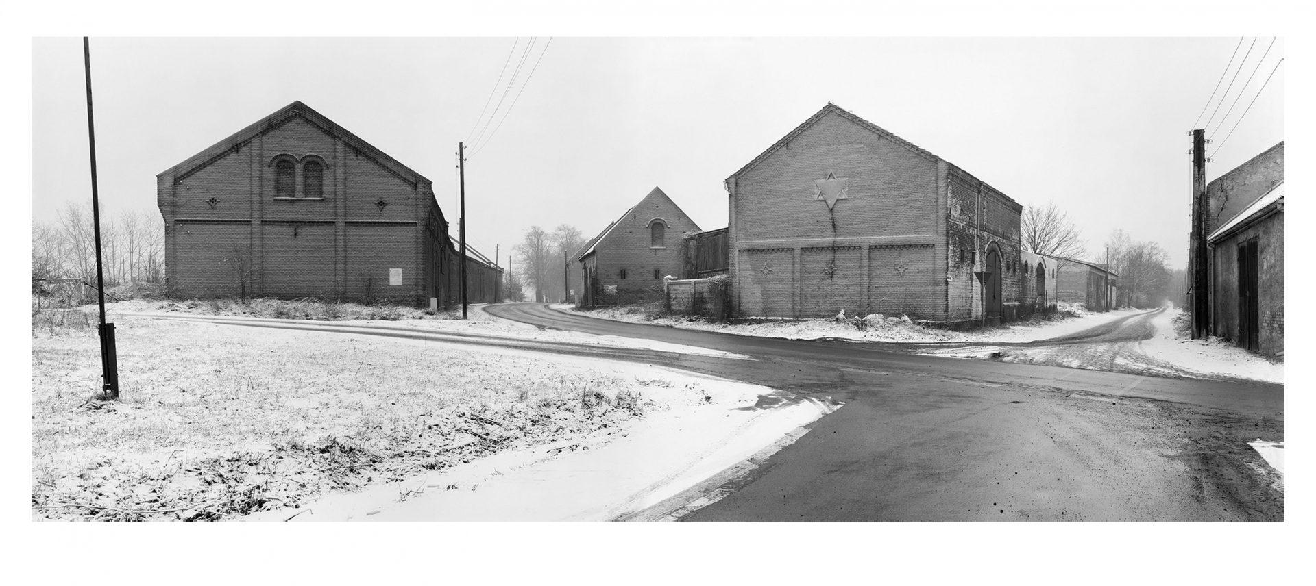 Der Traum vom Reich #01, Altlandsberg 1992/2008