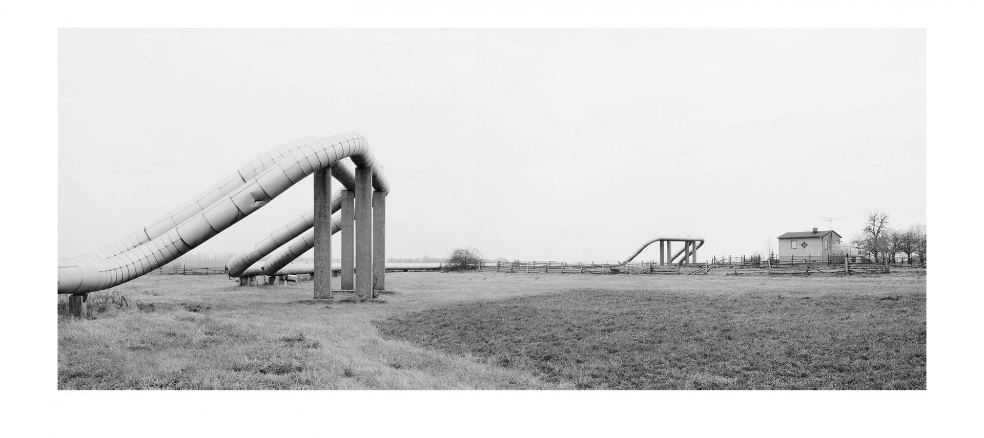 Der Traum vom Reich #08, Lossow 1992/2008