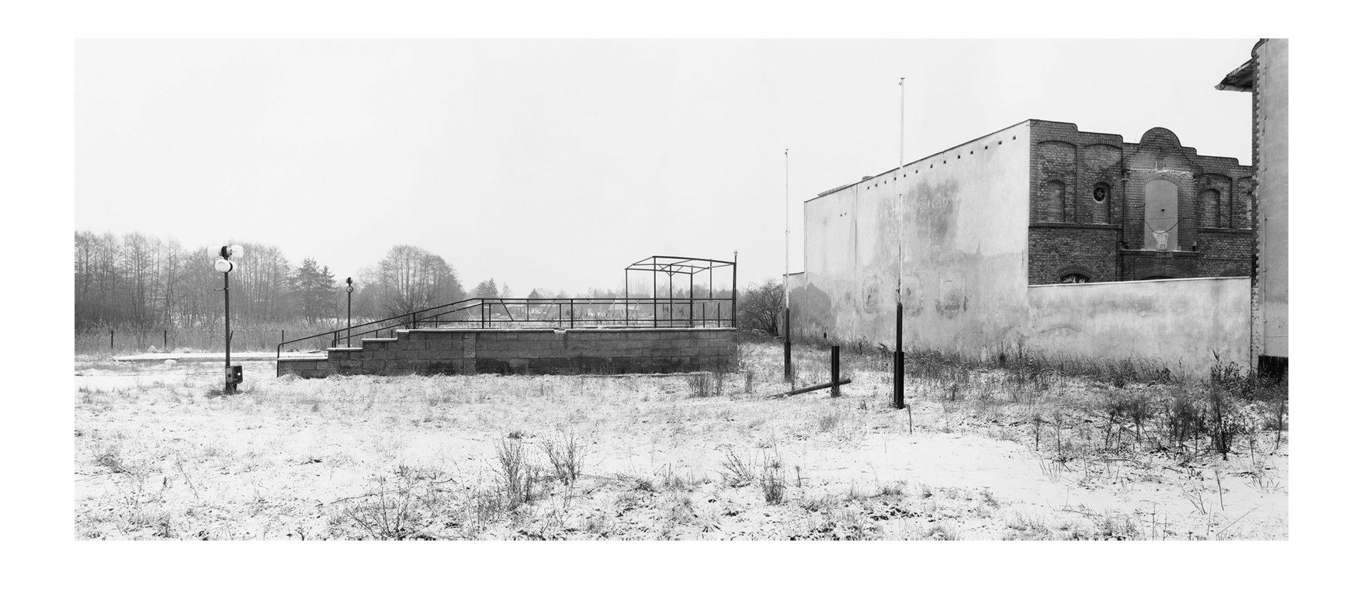 Der Traum vom Reich #12, Altlandsberg 1992/2008