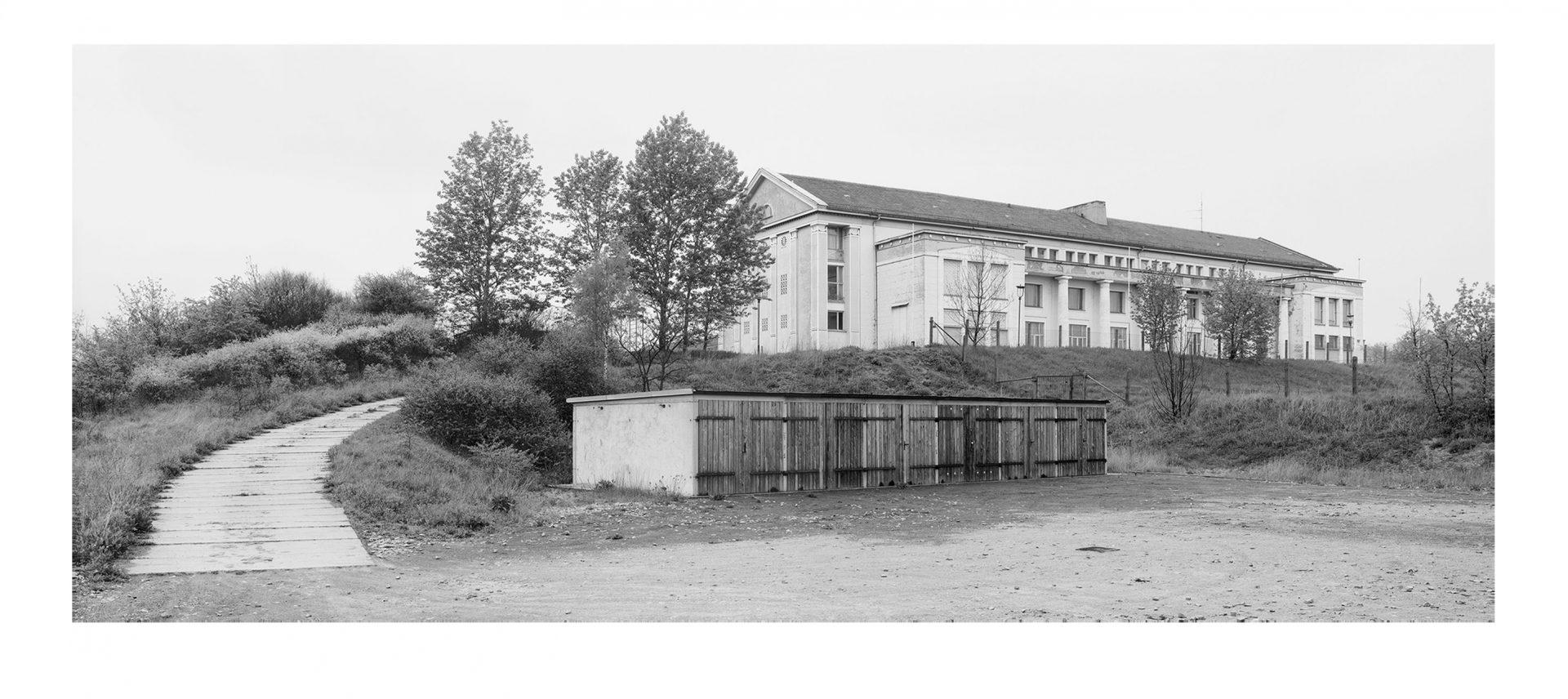 Der Traum vom Reich #20, Rüdersdorf 1992/2008