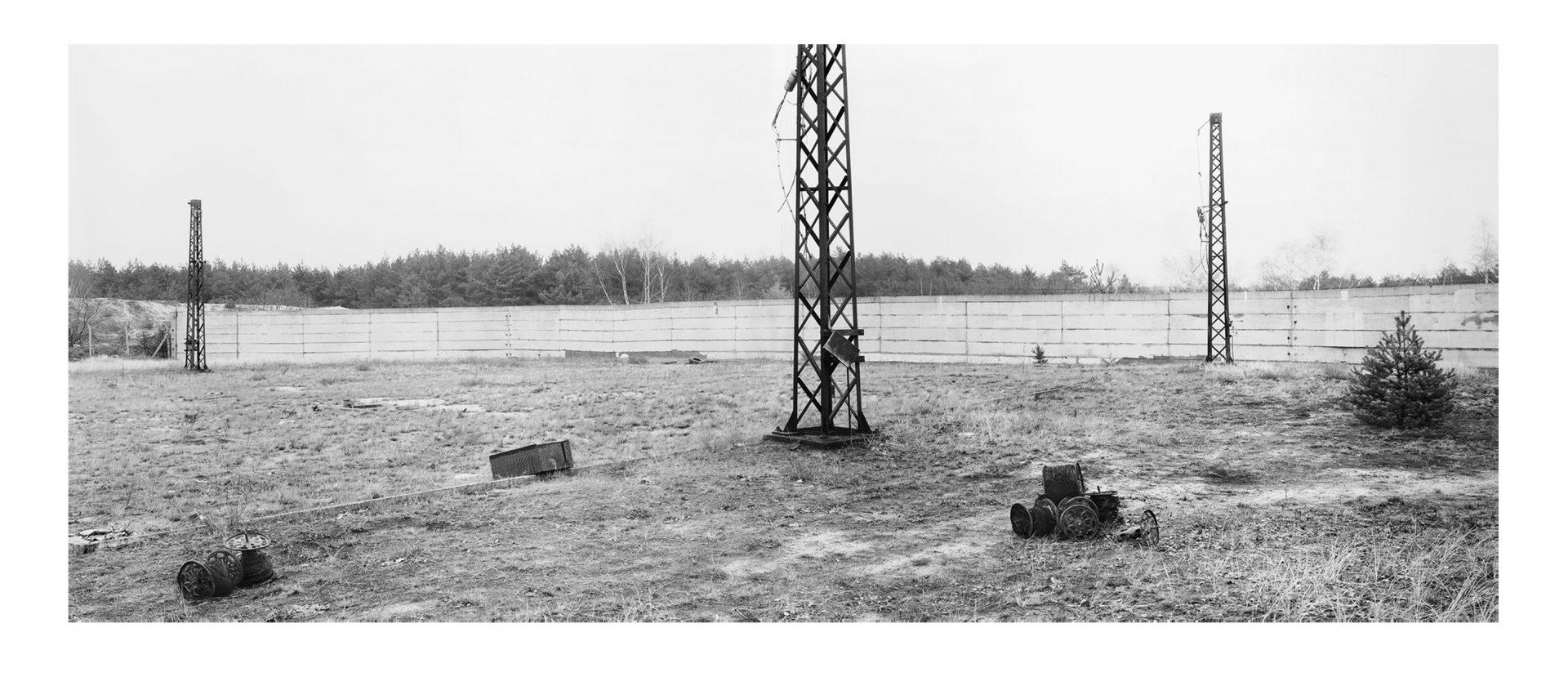 Der Traum vom Reich #23, Stahnsdorf 1992/2008