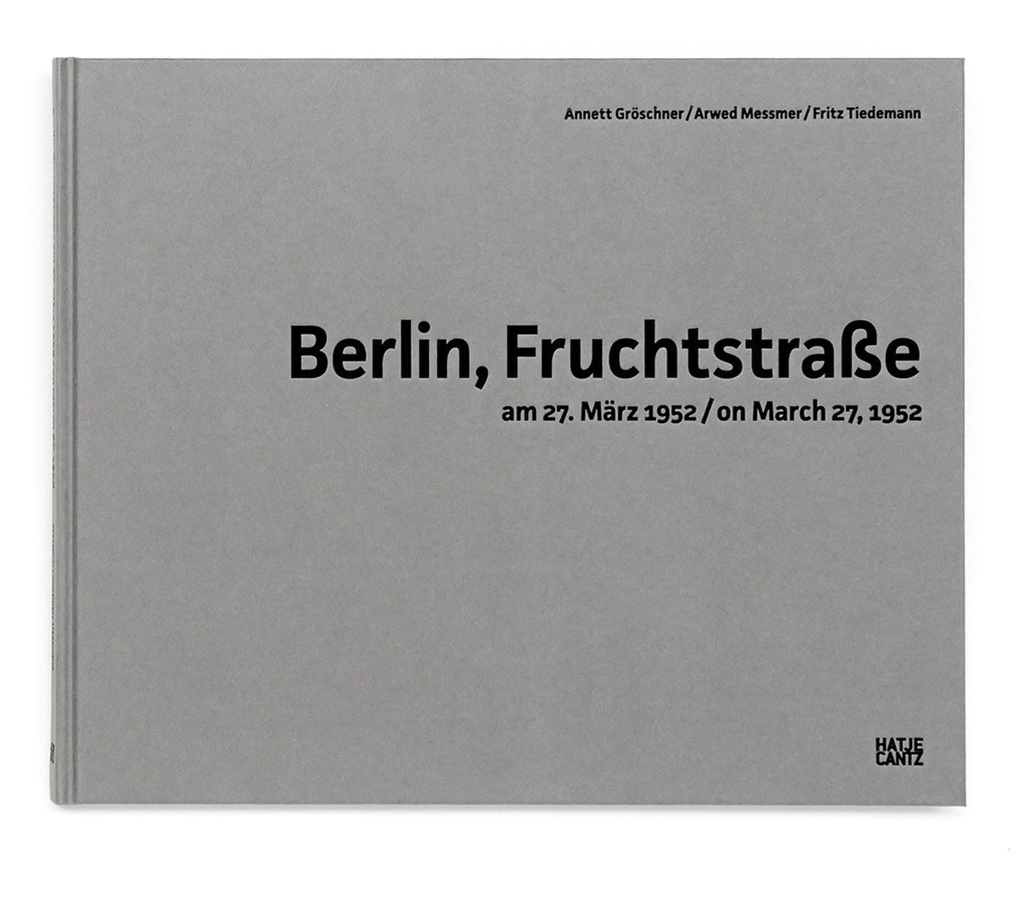Berlin, Fruchtstraße
