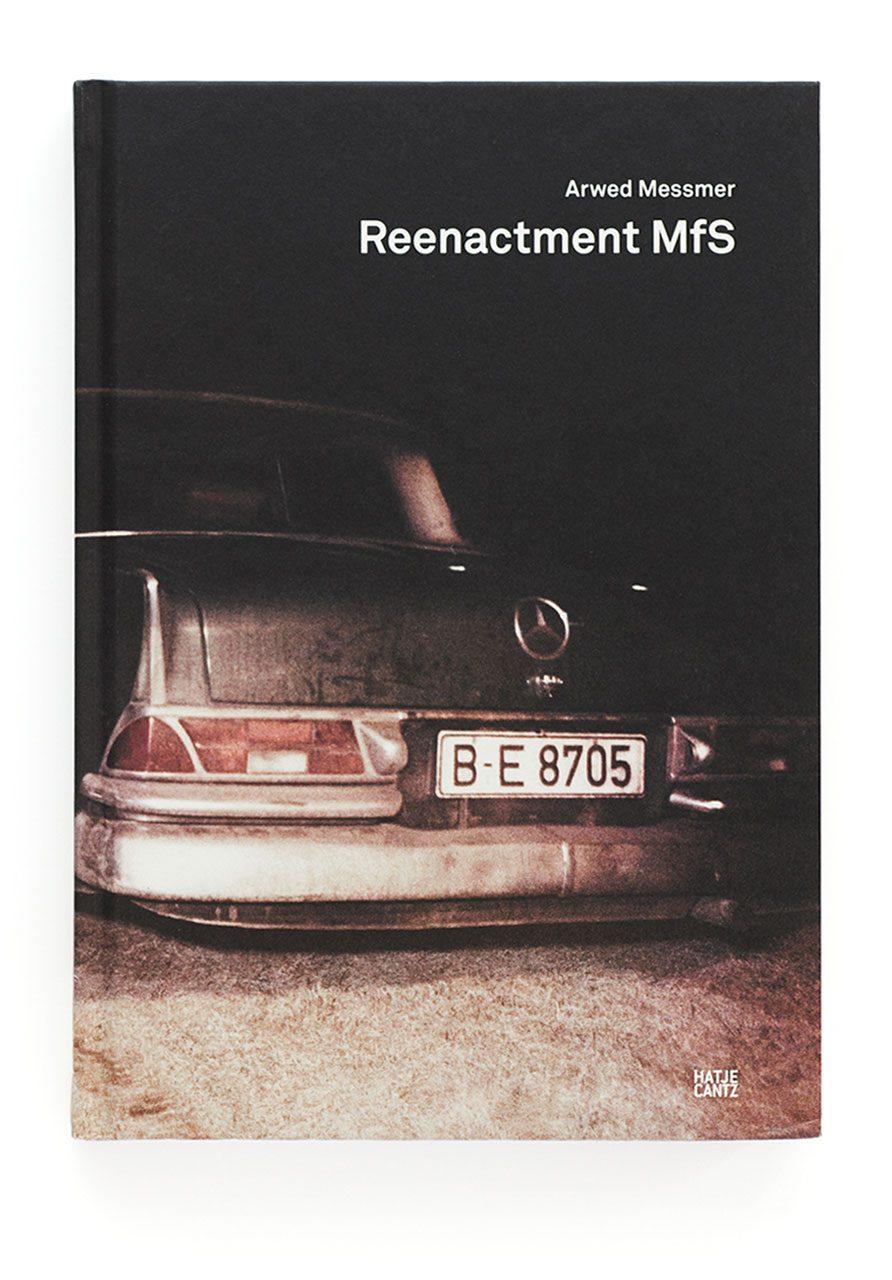 Reenactment MfS